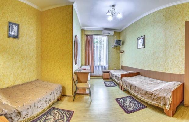 фотографии отеля Гостиница «Крым» изображение №7