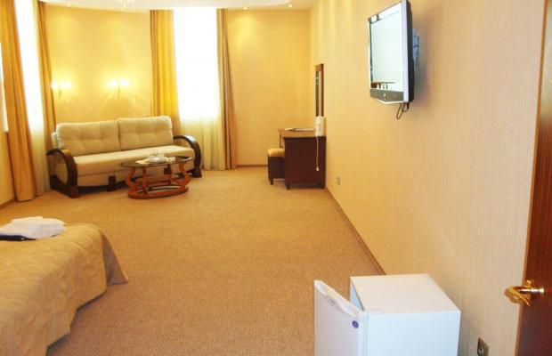 фото отеля ТЭС-Отель изображение №33