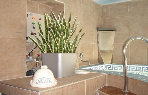 фотографии отеля Villa Elina изображение №3