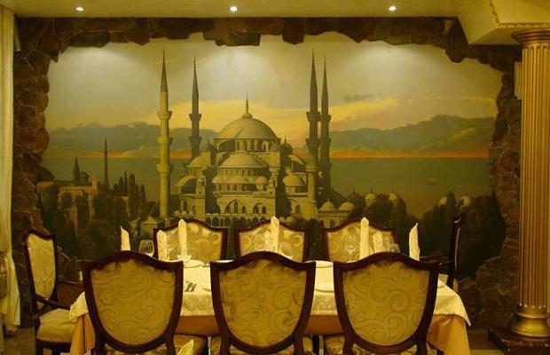 фотографии отеля Fidan изображение №27