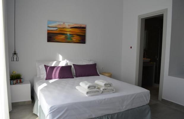фотографии Villa Maria Studios & Apartments изображение №28
