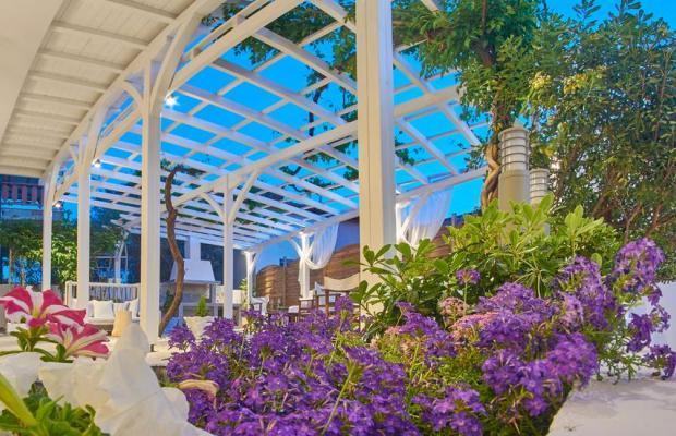 фотографии отеля Villa Maria Studios & Apartments изображение №27