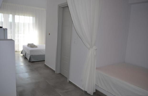 фото Villa Maria Studios & Apartments изображение №26