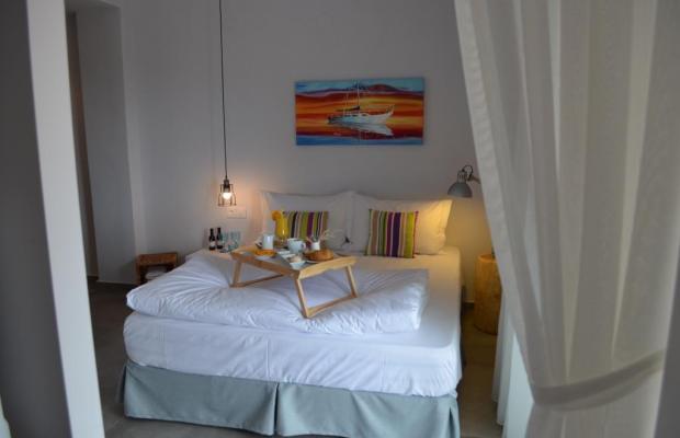 фото отеля Villa Maria Studios & Apartments изображение №5