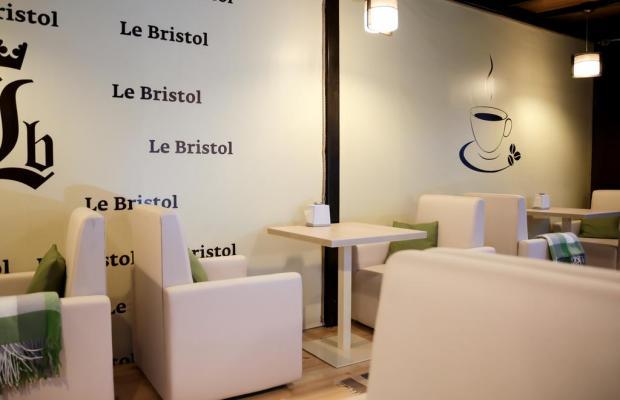 фото Ле Бристоль (Le Bristol) изображение №22
