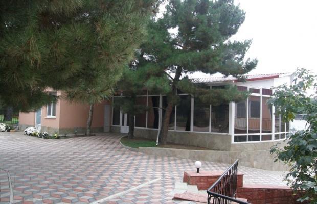 фотографии отеля Кара-Даг (Kara-Dag) изображение №7