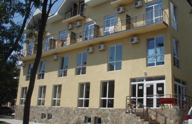 фотографии отеля Творческая Волна (Tvorcheskaya Volna) изображение №7