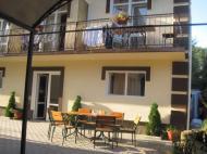 Бирлик (Birlik), Гостевой дом
