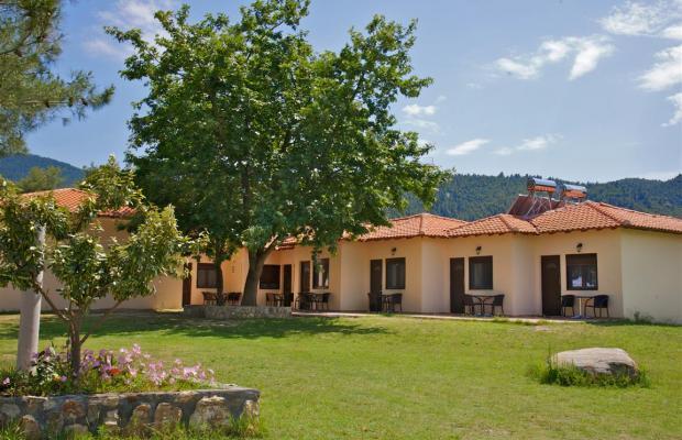 фотографии отеля Villa Vasiliadi изображение №7