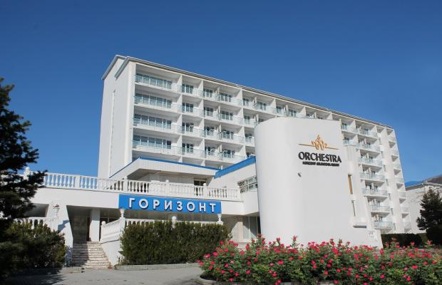 фото отеля Orchestra Horizont Gelendzhik Resort (ex. Горизонт) изображение №45