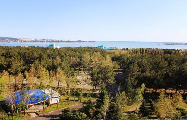 фотографии отеля Orchestra Horizont Gelendzhik Resort (ex. Горизонт) изображение №15