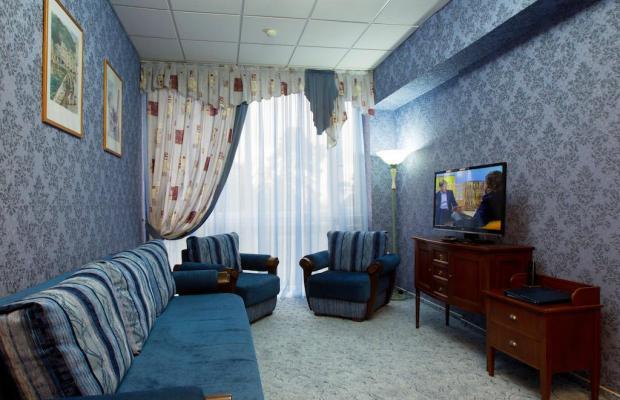 фото Сочи Бриз SPA-отель (Sochi Briz SPA-otel) изображение №30