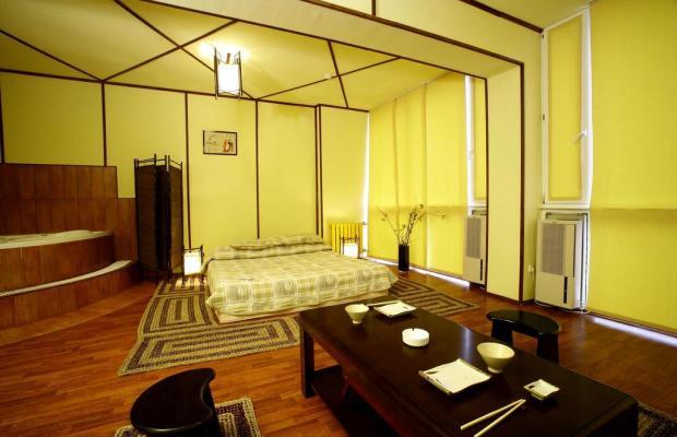 фотографии отеля Сочи Бриз SPA-отель (Sochi Briz SPA-otel) изображение №11