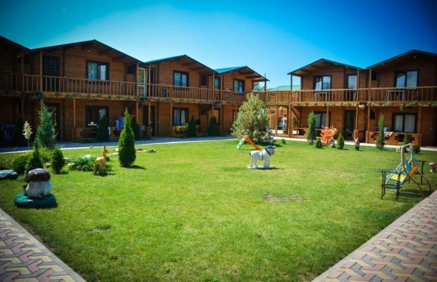 фото отеля Хуторок (Khutorok) изображение №9