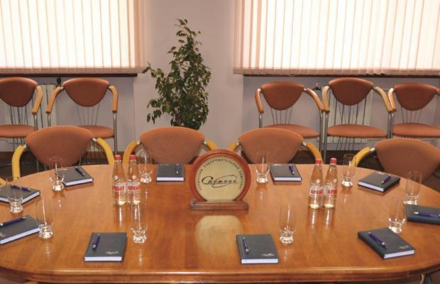 фото отеля Оздоровительный комплекс Спутник (Ozdorovitelnyj kompleks Sputnik) изображение №17