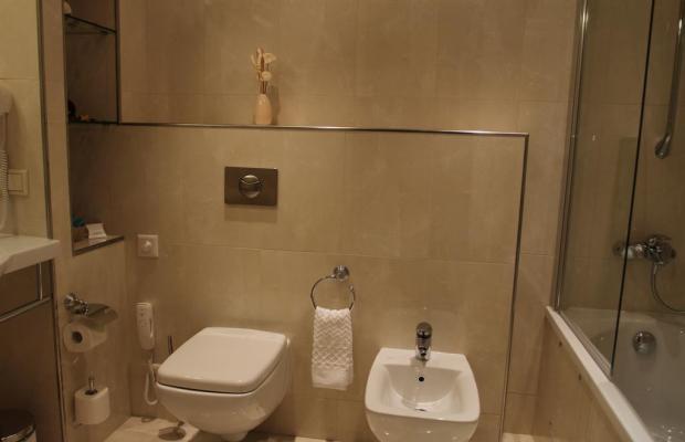 фотографии отеля Вэйлер (Weiler) изображение №27