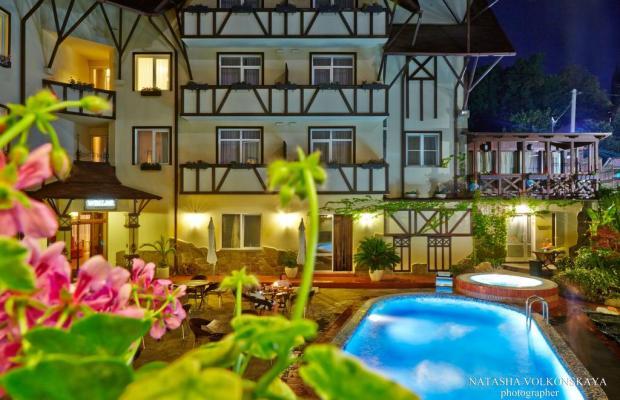 фото отеля Вэйлер (Weiler) изображение №13