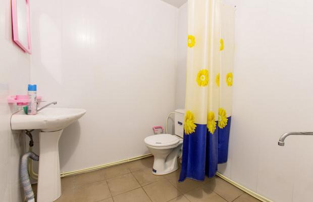 фотографии отеля Холодная речка изображение №11