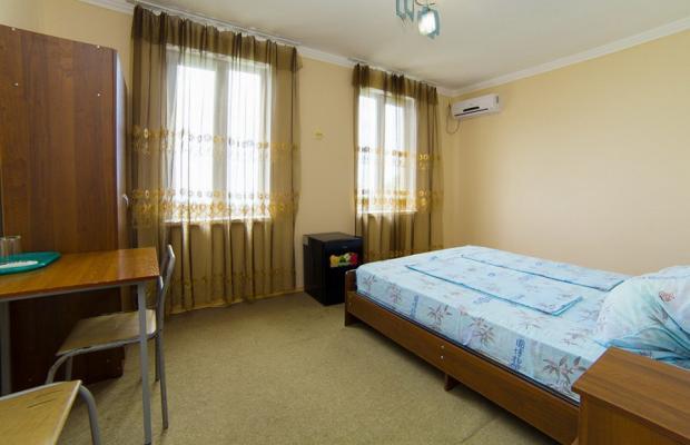 фото отеля Холодная речка изображение №9