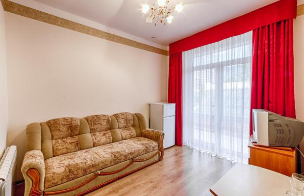 фотографии отеля Круиз на Серафимовича (Kruiz na Serafimovicha) изображение №19