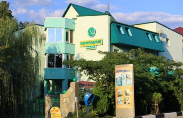 фотографии отеля Изумрудный (Izumrudnyj) изображение №15