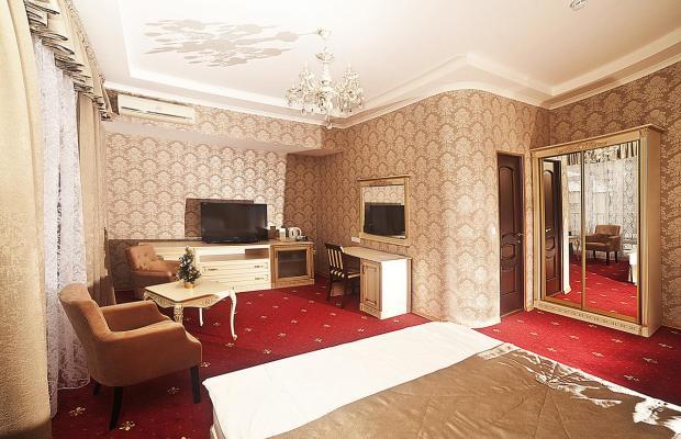 фотографии отеля КрасОтель (KrasOtel) изображение №23