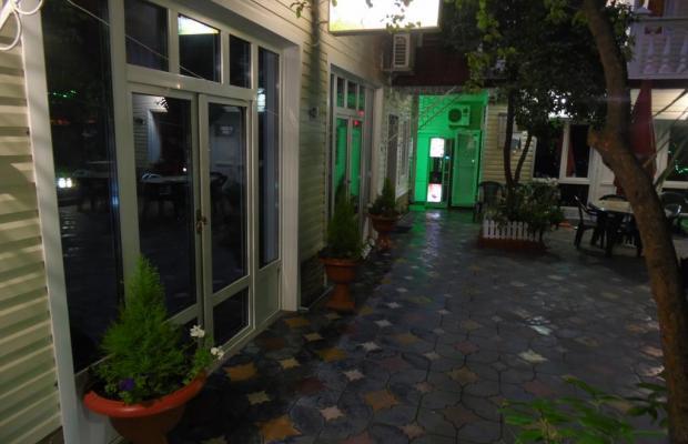 фото отеля Лазурный бриз (ex. Черноморский бриз) изображение №17
