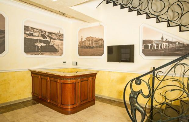 фотографии отеля Волга (Volga) изображение №11