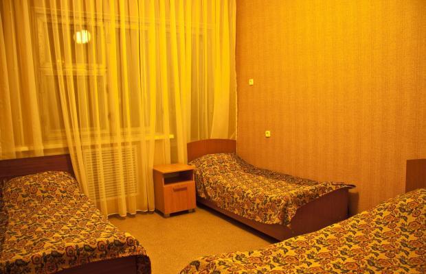 фото отеля Солнечная (Solnechnaya) изображение №17