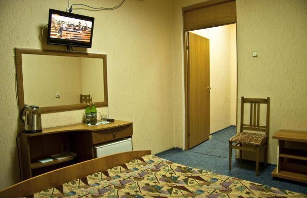 фотографии отеля Солнечная (Solnechnaya) изображение №11