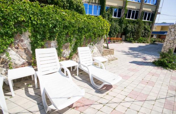 фотографии отеля Лазурный (Lazurnyj) изображение №15