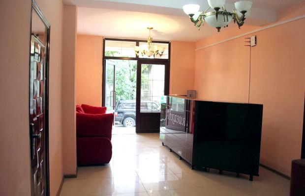 фотографии отеля Абхазия изображение №11