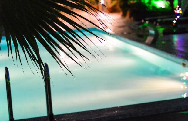 фотографии отеля Амран изображение №11