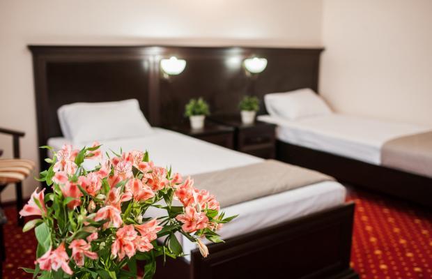 фото отеля Золотой колос (Zolotoj kolos) изображение №77