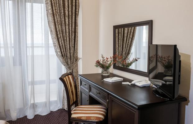 фото отеля Золотой колос (Zolotoj kolos) изображение №61