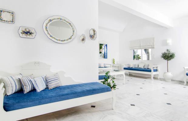 фотографии Paradise Santorini Resort (ех. Best Western Paradise Hotel) изображение №72