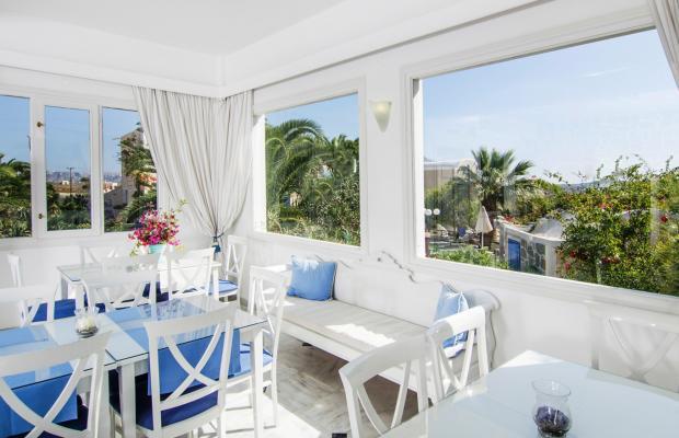 фото Paradise Santorini Resort (ех. Best Western Paradise Hotel) изображение №70