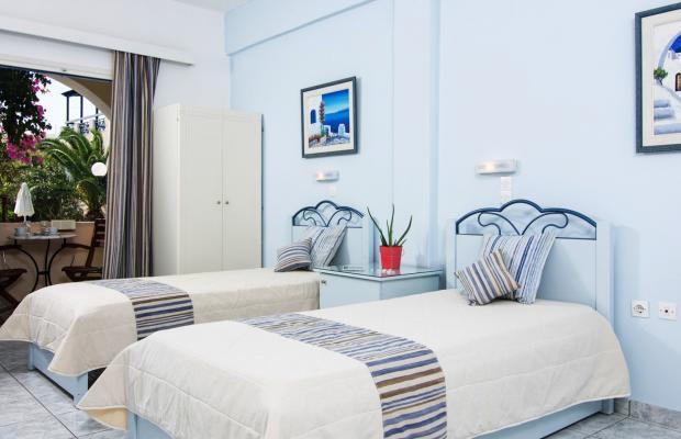 фотографии отеля Paradise Santorini Resort (ех. Best Western Paradise Hotel) изображение №51