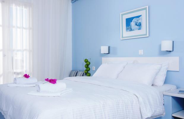 фотографии отеля Paradise Santorini Resort (ех. Best Western Paradise Hotel) изображение №35