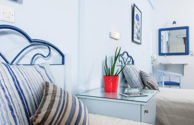фотографии Paradise Santorini Resort (ех. Best Western Paradise Hotel) изображение №24