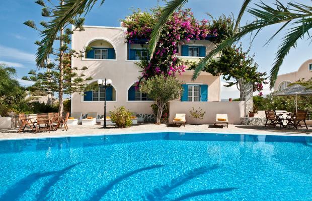 фото Paradise Santorini Resort (ех. Best Western Paradise Hotel) изображение №22