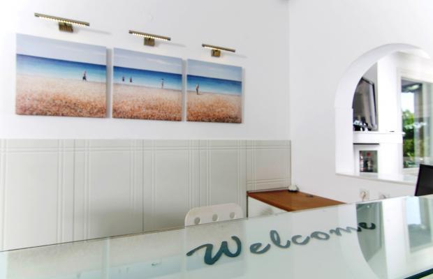 фотографии Paradise Santorini Resort (ех. Best Western Paradise Hotel) изображение №16