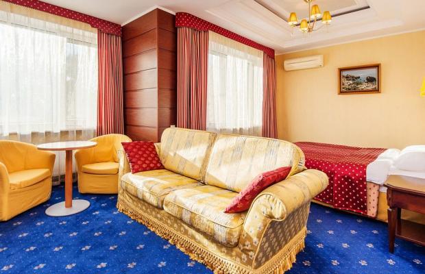 фото отеля Агора (Agora) изображение №49