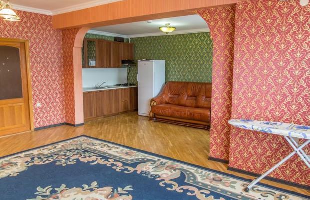 фотографии Отель Жемчуг (Otel' Zhemchug) изображение №12