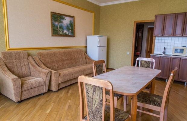 фото Отель Жемчуг (Otel' Zhemchug) изображение №2