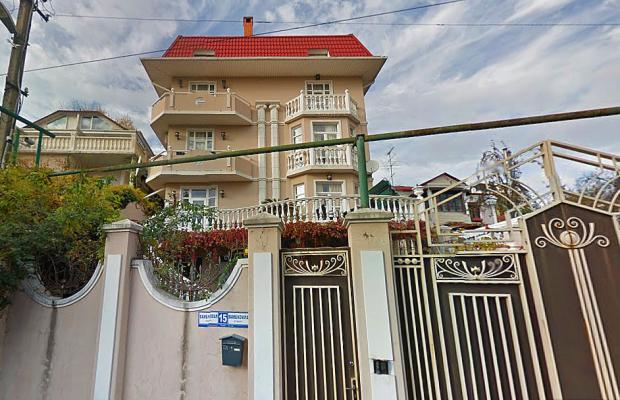 фото отеля Мини-отель Русь изображение №1