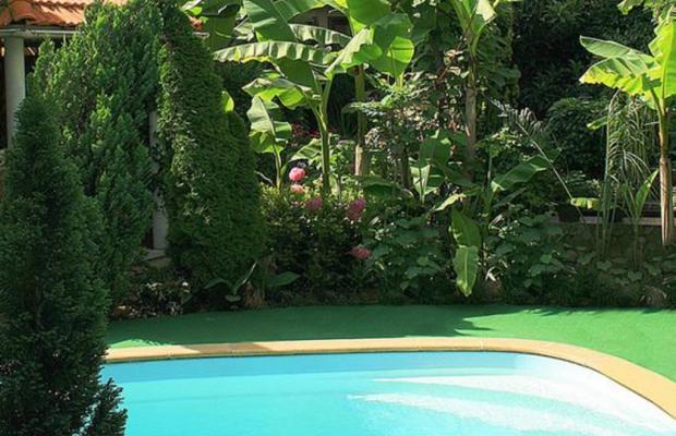 фотографии отеля Банановый рай (Bananovyj raj) изображение №19