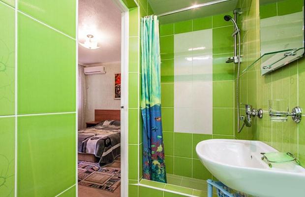 фотографии отеля Банановый рай (Bananovyj raj) изображение №15