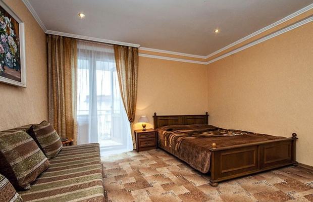 фотографии отеля Банановый рай (Bananovyj raj) изображение №7