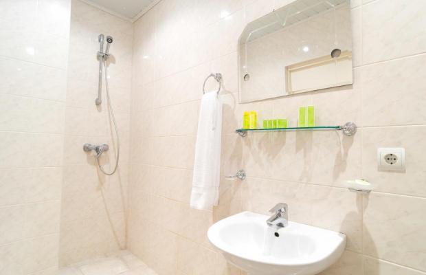 фото отеля У Яши (U Jashi) изображение №13